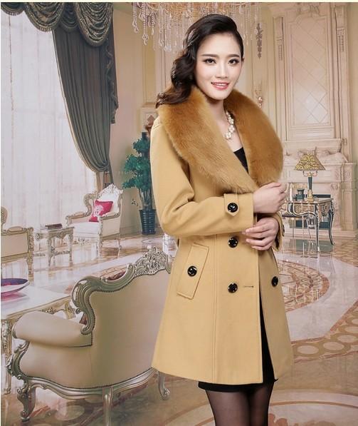 Женская одежда из шерсти AS ovo 123
