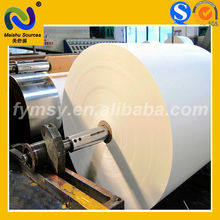 raw material roll paper for paper cup