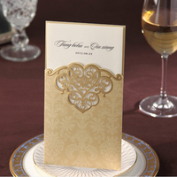 For brand promotion suppliers of wedding card