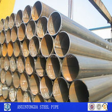 post mix steel pipe raw material for foam mattress