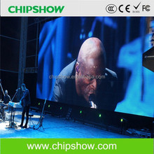 P6.2 indoor full color led stage backdrop large screen led stage curtain
