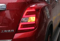 DLAND LED AUTO CAR TAIL LIGHT/ BACKLAMP BACKLIGHT ASSEMBLY FOR CHEVROLET TRAX