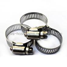 quick lock hose clamps