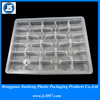 Disposable plastic compartment tray alibaba supplier