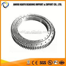 602x398x80 mm Bearing External teeth swivel bearing 011.30.500