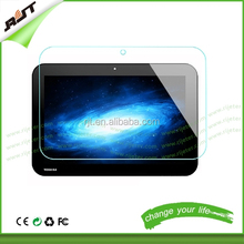 New arrival ultra thin tempered glass screen protector for Toshiba AT10-a,screen protector for 10.1inch tablet