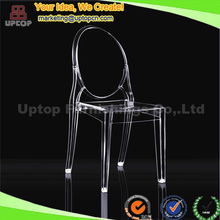 (SP-AC111) Wholesale acrylic resin event wedding chairs clear