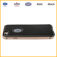 aluminum bumper case for iphone 5