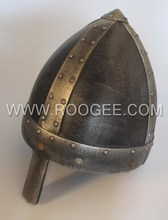 medieval Roman larp Helmet
