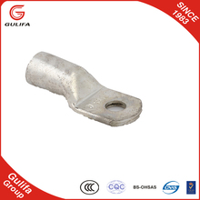 china factory punching cable lug termination
