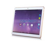 New model 9.6 inch 1280*800 pixels quad core 3g tablet mtk A71