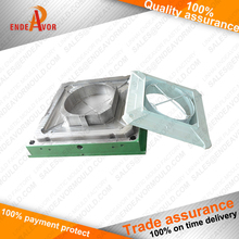 10 years no complain plastic injection molding