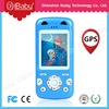Ibaby mini tracker child gps kids cell phone personal gps tracking kids