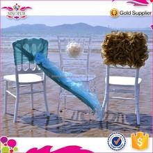 Brand new Sinofur chiavari chair for garden