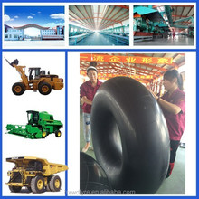 high quality semi truck butyl inner tube with low price