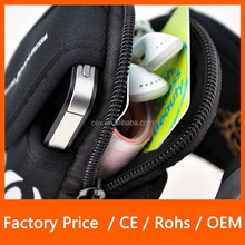 Sports Running / Gym / Jogging Exercise Neoprene Armband Case Pouch for Samsung S5 / Note 3