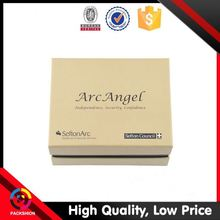 Brand New Design Ribbon Packing Customized Paper Gift /Packaging Box