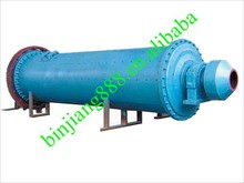 Henan Binjiang Ball mill is suitable for mineral processing, cement, lim