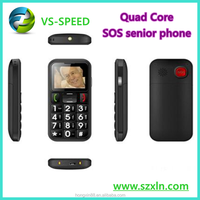 xinlinuo w60 bar design senior products senior citizen cell phone