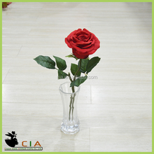 High Quality Artificial Flower Wholesale Rose Flower Wedding Centerpieces