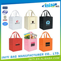 Best sale low price beautiful foldable fruit shopping bag