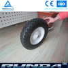 400-8 small rubber wheels