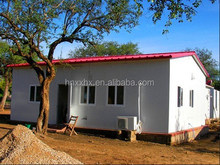 2015 new style beautiful design china manufacturers small steel construction building prefab house prefabricated house
