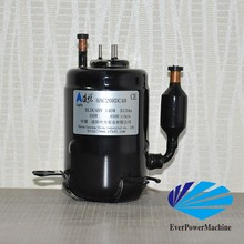 Car refrigerator DC 12v rotary mini compressor