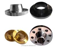Carbon steel A105 Welding Neck Flange(WN)
