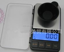 Súper ventas : barato digital de bolsillo joyería escala de gramo