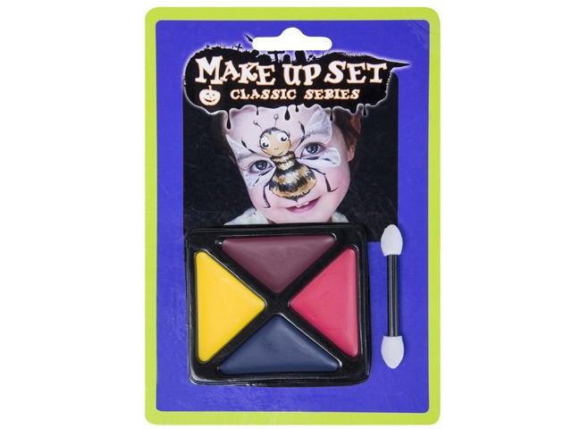 Косметика для макияжа детей