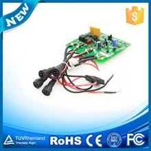 Car Side Step Electronic Smt Pcb Assembly