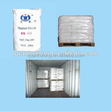 latest rutile/anatase titanium dioxide powder