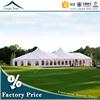 PVC coated fabric wedding tent decoration