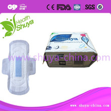 women underwear OEM brand name best sanitary pad
