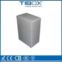 anodizing aluminum extrusion enclosure/aluminum electronic instrument enclosures
