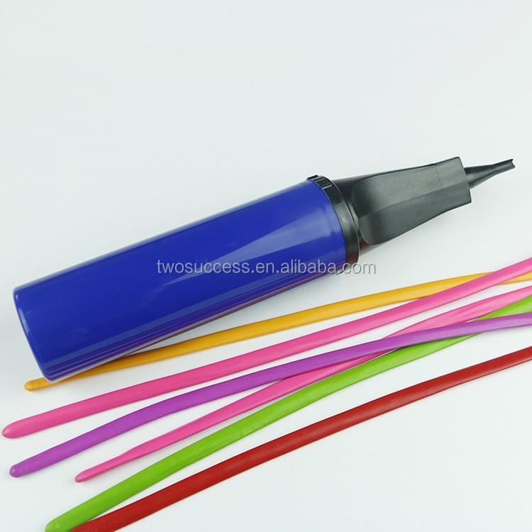 balloon inflator hand pump (3)