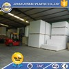 rigid fast delivery pvc lamination sheet
