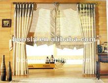 custom curtain / curtain design