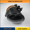 Samples can be provided A SET Fog Light Lamp Fit For VW Jetta Golf GTI MK5 05-10