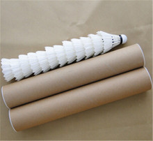 High Quality Chinese Cheap Supply badminton for tournaments