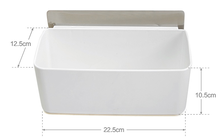 J256 wholesale gigh quality household wall mounted storage box