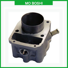 China OEM parts of cylinder for 250cc water cooled loncin atv engine