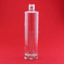 Voss glass water bottle sports water bottles empty water bottle
