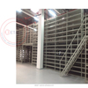 Shanghai Detall hot selling warehouse steel heavy duty shelf rack systems for storage