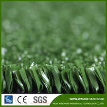 2015 New arriaval high performance 10mm thick outdoor sport artificial turf grass anti-UV natural looking turf grass