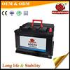 Best price 12v 90ah car battery,MF hybrid car batteries 58827