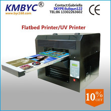 FULL color mini printing machine kmbyc e pad printer
