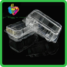 2015 Plastic wholesale high quality security blister packaging