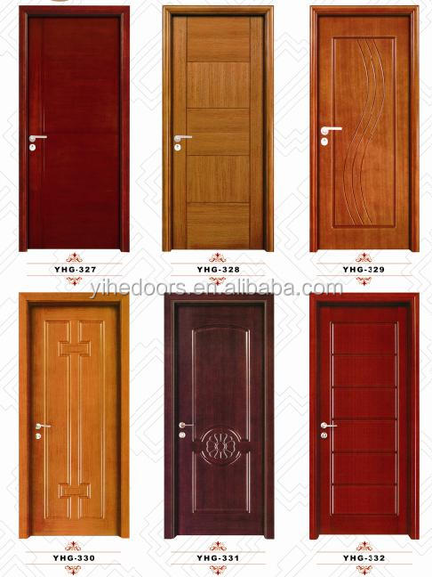 Caving design main entrance solid wood door entry door for Entrance teak door designs